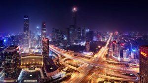 тур пекин