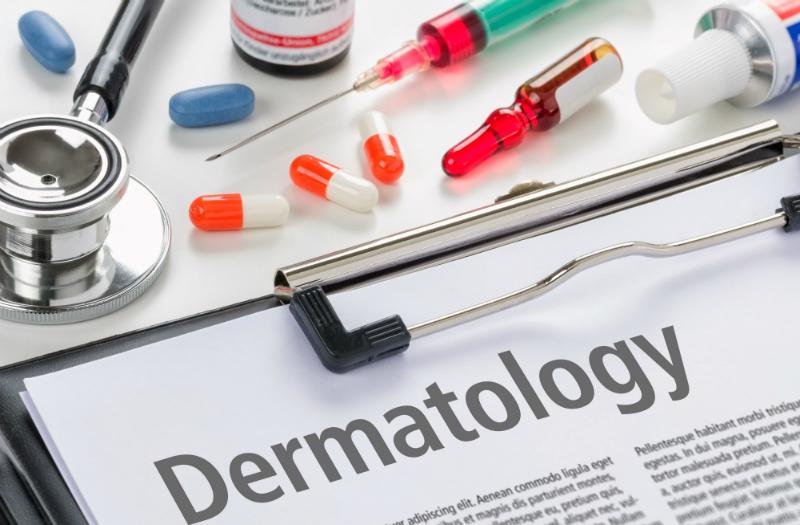 дерматология в корее