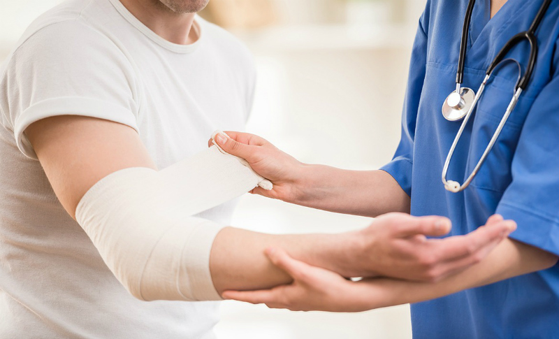 травматология в корее